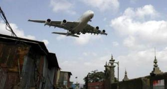 'Air travel will come back much bigger'