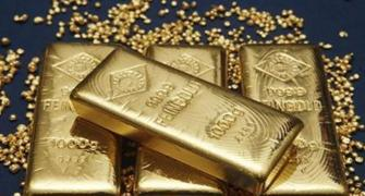 Sell household gold, revive the economy
