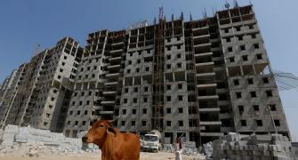 Govt aims to build 1.95 cr affordable houses in 2 yrs