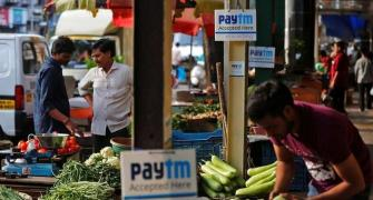 Chinese nationals step down from Paytm ahead of IPO
