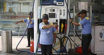 Petrol, diesel prices won't be revised ahead of Karnataka polls