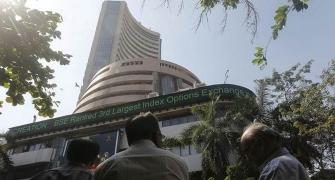Half of BSE 500, Sensex stocks are back with a bang
