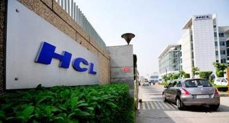 C Vijaykumar on HCL Tech's growth strategy & NexGen products