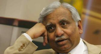 Naresh Goyal to step down as Jet chairman, quit board