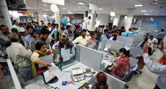 Banks, end KYC-account freeze nonsense