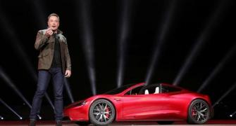 Elon Musk breaks silence, reveals why Tesla is out of India
