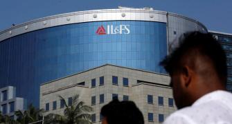 IL&FS crisis shrinks MF debt assets
