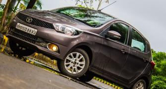 Tata Tiago is an excellent buy if you are a daily city commuter