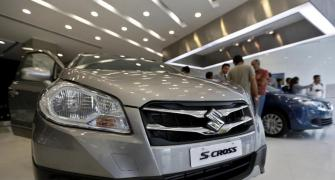 After 35 years, Maruti to relocate its Gurugram plant
