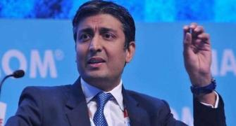 Tough challenges ahead for Rishad Premji