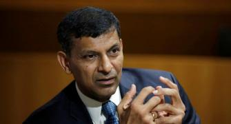 Rajan differs with FM, says NPAs will see record rise