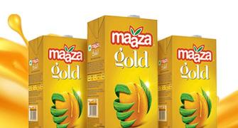 Now, Coca-Cola plans to take Maaza overseas