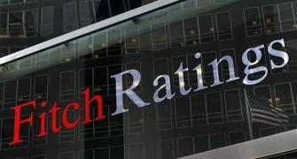 Fitch once again gives India 'lowest investment grade'