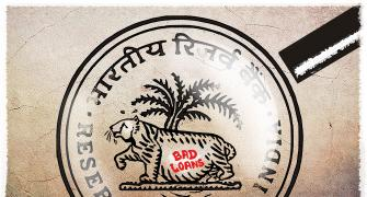 3 failures: Why the RBI is in a mess