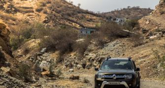 Reliability is what Renault Duster excels at
