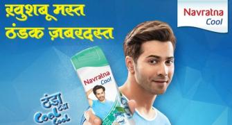 Navratna to be Emami's first Rs 1,000 crore brand