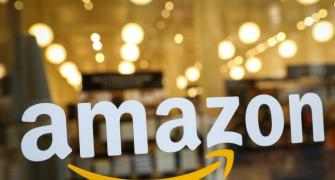 Amazon is getting battle ready to take on Reliance
