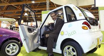 Chetan Maini's electric dreams propel the EV segment