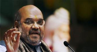 'Chronology samajhiye': Amit Shah on Pegasus scandal