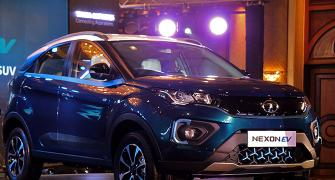 Tata Nexon EV: Electric car with an 8 year warranty!