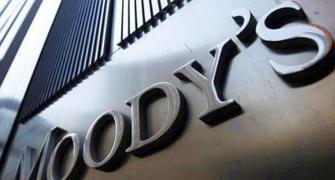 Moody's says Budget credit negative