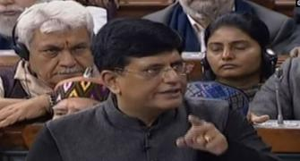 Budget sets India up for next-gen infrastructure: Goyal
