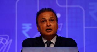 Anil Ambani says his net worth is nearly zero