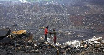 Bander coal mine in Maharashtra withdrawn from auction