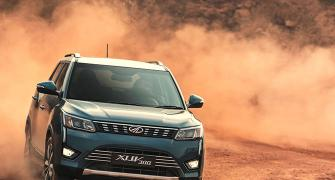 The XUV300 is Mahindra's bravest endeavour yet