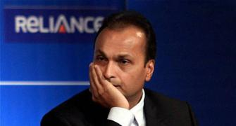 Anil Ambani on why shares of his firms are falling