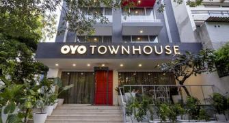 OYO has mega expansion plans in India, Nepal