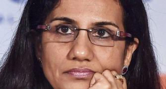 Videocon case: Kochhar yet to return ICICI Bank bonus