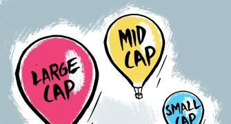 Mid- and small-cap stock indices not out of the woods