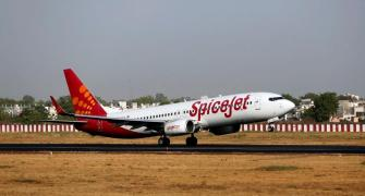 DGCA error forced Pak F-16s to escort SpiceJet flight