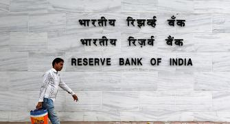 Portfolio rejigs of RBI deputy governors soon