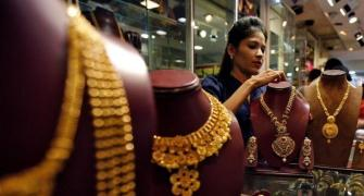 Gold loans are good for emergency money