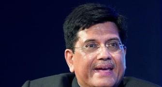 Goyal appointed Deputy Leader of House in Rajya Sabha