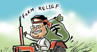 How PM-Kisan scores over loan waivers and Rythu Bandhu