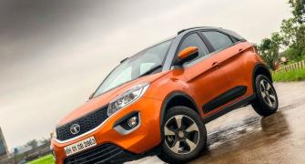 Tata Nexon is indeed a value-for-money car