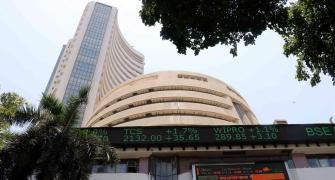Post-Budget foreign investors sell Rs 6Kcr of equities