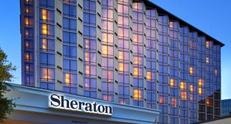 3 years after joining Marriott Sheraton finds its mojo