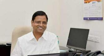 No one in govt questioned offshore bonds issue: Garg