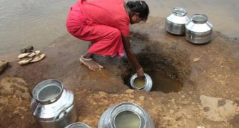 4 ways India can overcome its water woes