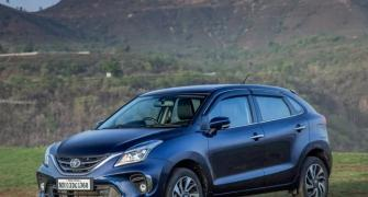 Toyota Glanza vs Maruti Baleno: And the winner is?