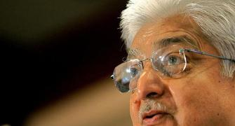 Covid shows millions lack a life of dignity: Premji