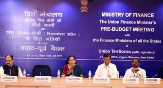 Budget: 'Very challenging for govt to earn income'