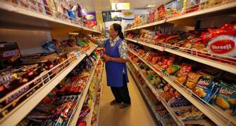 Challenges facing the draft food label norms