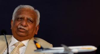 Naresh Goyal's letter to Jet staff assures quick fix