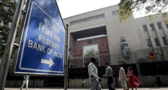 RBI likely to go for 35 bps rate cut: Report