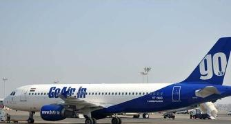 Go Air to come out with Rs 3600 cr IPO to repay debt